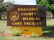 Hillsdale Medical Care Facility