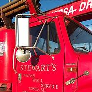 Stewart's Water Well Service