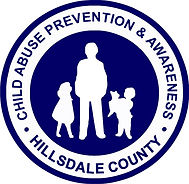Child Abuse Prevention and Awareness Hillsdale County