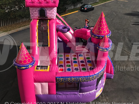 We bring you the Best Quality Inflatables for the Ultimate in Bouncing Fun!