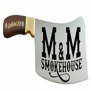 M & M Smokehouse