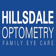 Hillsdale Optometry PC