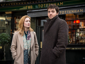 Strike - The Cuckoo's Calling sets its broadcast dates on BBC One