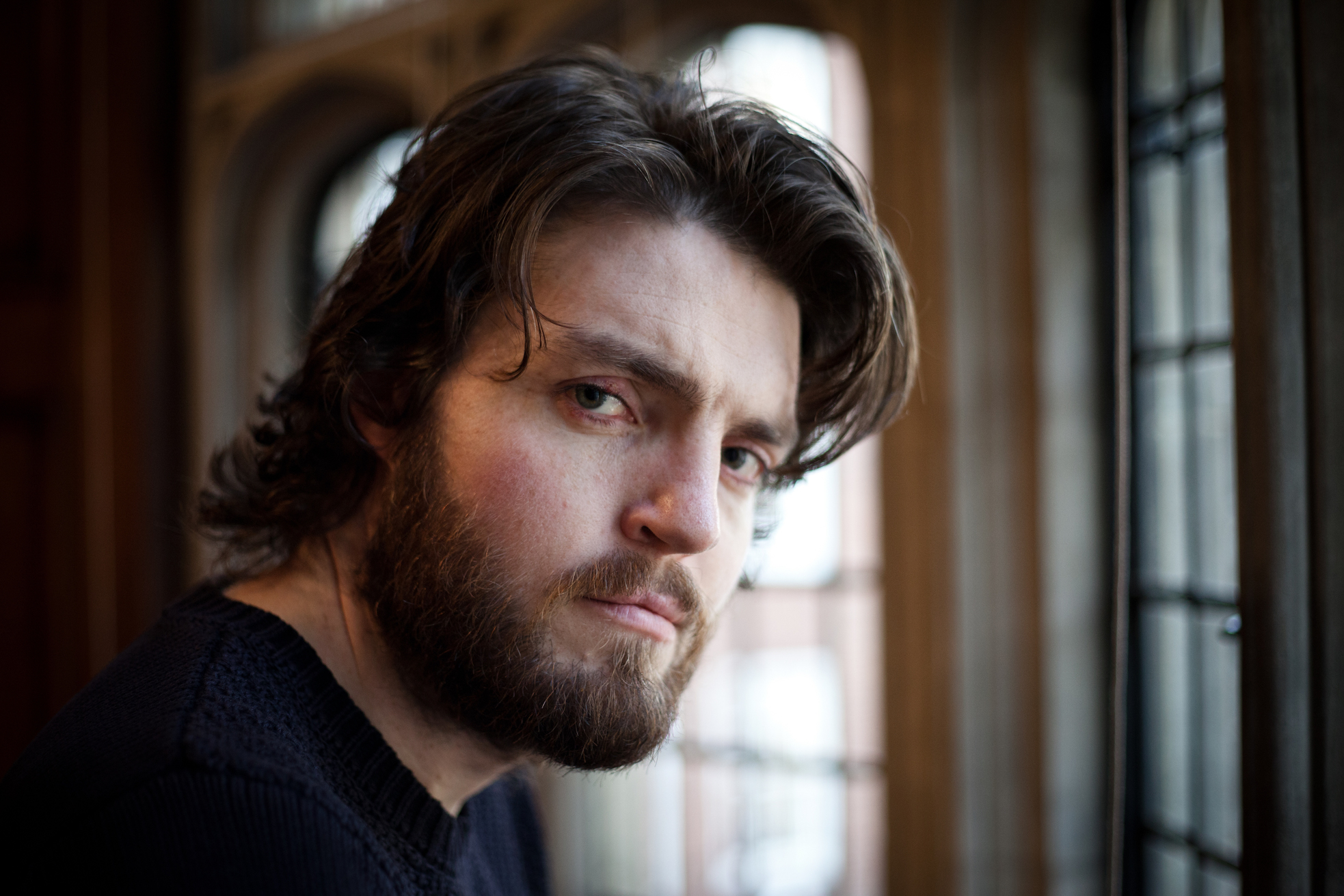 Tom Burke Cast as Cormoran Strike in Major BBC Event Drama