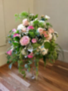 Vancouver flower delivery bouquet by Angela & Gabriel's Flowers Inc