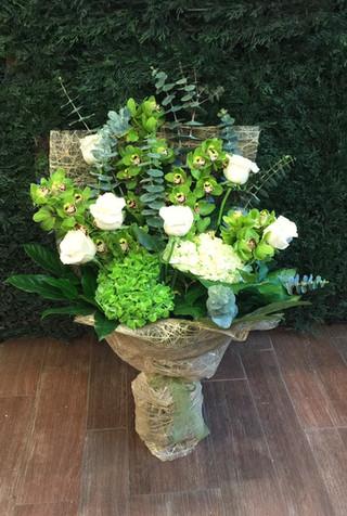 vancouver flower bouquet