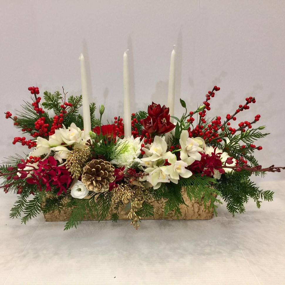 2020_christmas_table_centrepiece_candle
