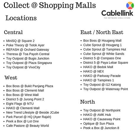 Cablellink.com I Cat6 Cable Singapore I Cat6 Cables Singapore