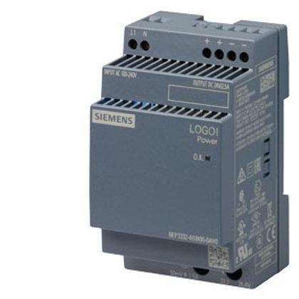 Siemens Power Supply - 6EP3332-6SB00-0AY0, 24V DC (2.5A / 60W)