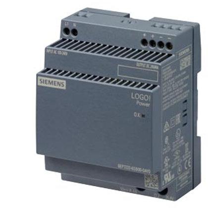 Siemens Power Supply - 6EP3333-6SB00-0AY0, 24V DC (4A / 96W)