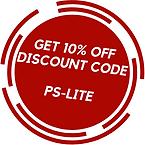 GET 10% OFF DISCOUNT CODE _ PS-LITE.png