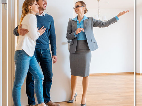 The True Value of a Real Estate Agent