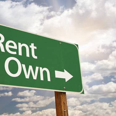 10 ways to get out of the rent cycle and into homeownership