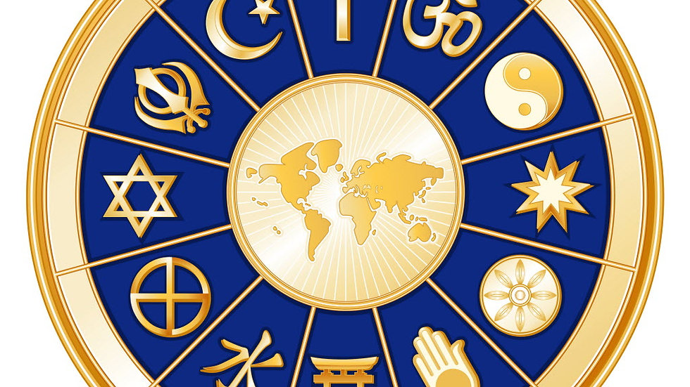 DS for Faith-Based Organizations