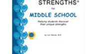 Dependable Strengths for Middle School