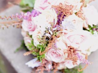 Die romantische Zeit des Jahres - Die Hochzeitssaison
