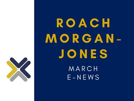 March E-News