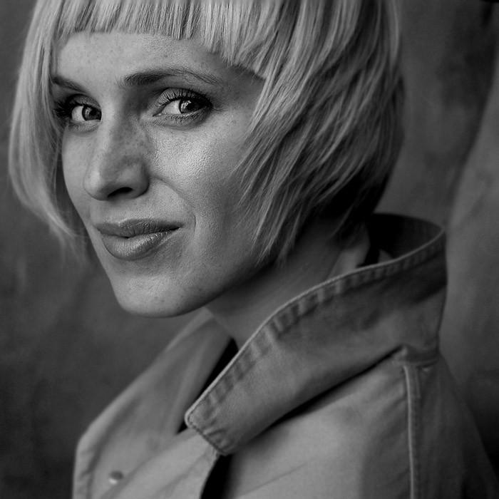Portret i lifestyle   Katarzyna