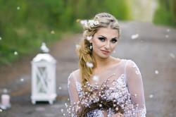 Sesje ślubne   Kaja