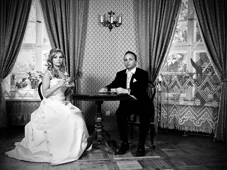 Sesje ślubne | Jarosław