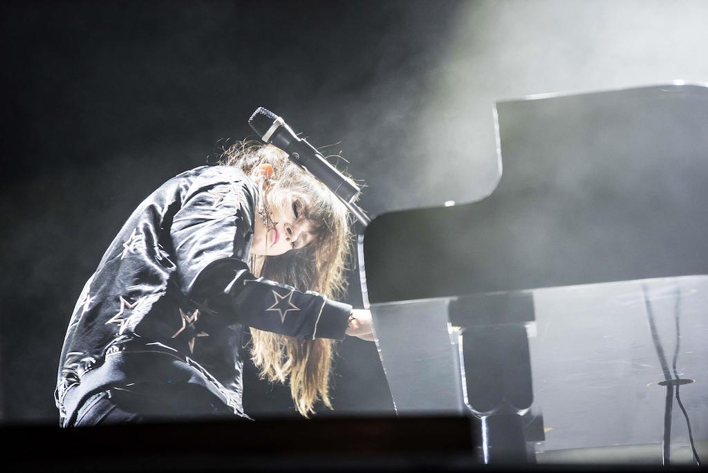 Fotografia koncertowa