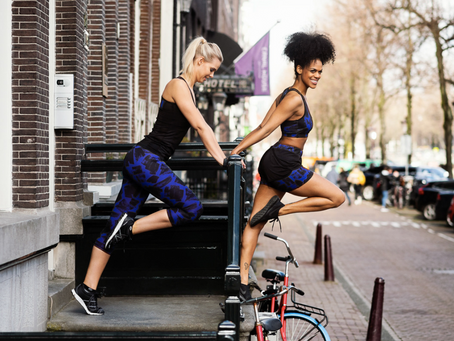 How to organize fashion photoshoot in Amsterdam