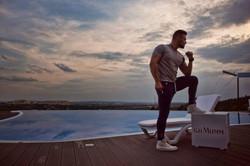 Lifestyle i portret męski | Rafał