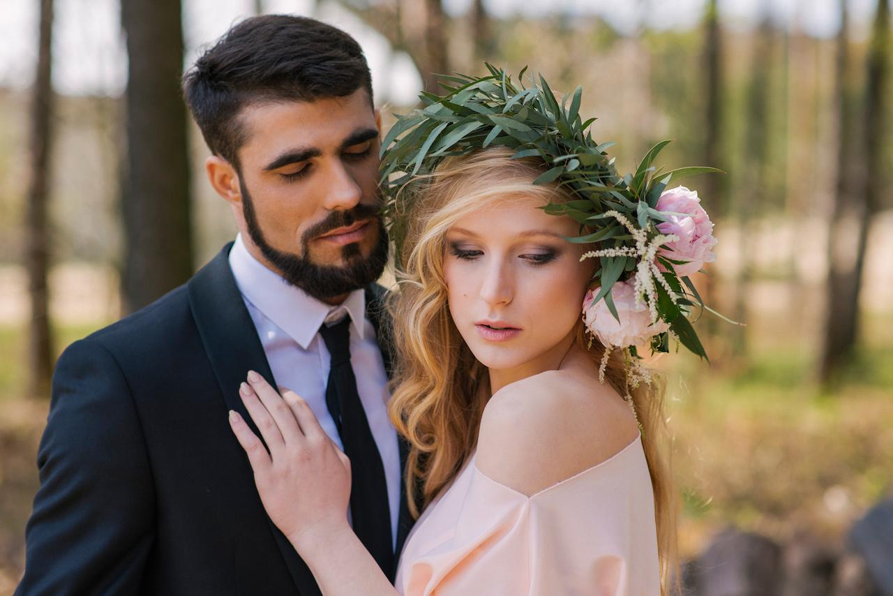 Sesje ślubne | Kaja