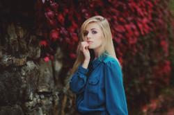 Portrety | Paulina Ś.