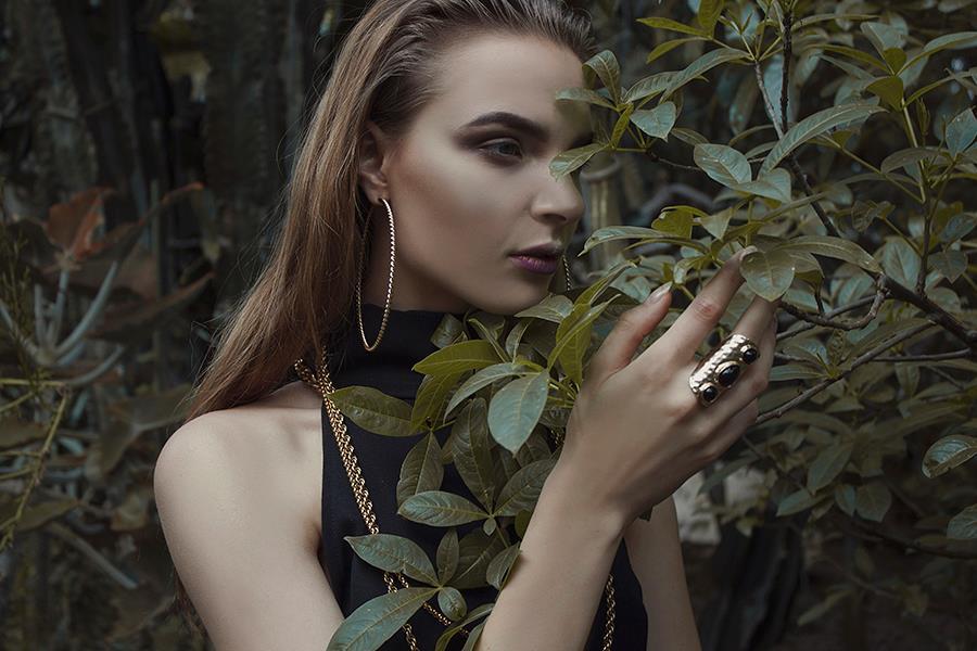 Portrety   Paulina M.