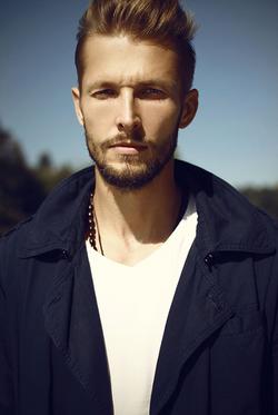 Portrety mężczyzn | Paulina M.