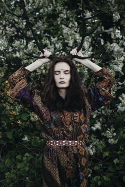 Portrety | Paulina M.