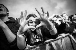 Concert photographer | Amsterdam