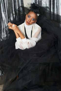 Kerron Riley   Fashion Photographer