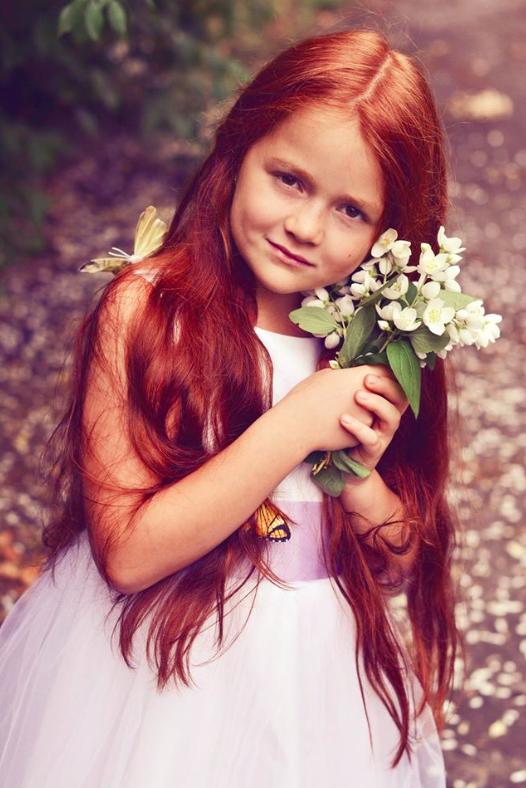 Bajkowe sesje dzieci | Barbara B.