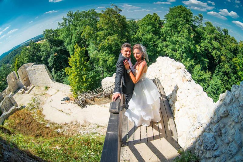 Sesje ślubne  | Anna