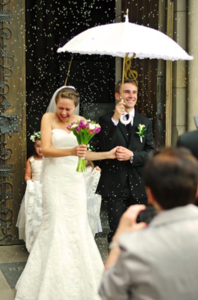 Śluby i wesela | Mateusz