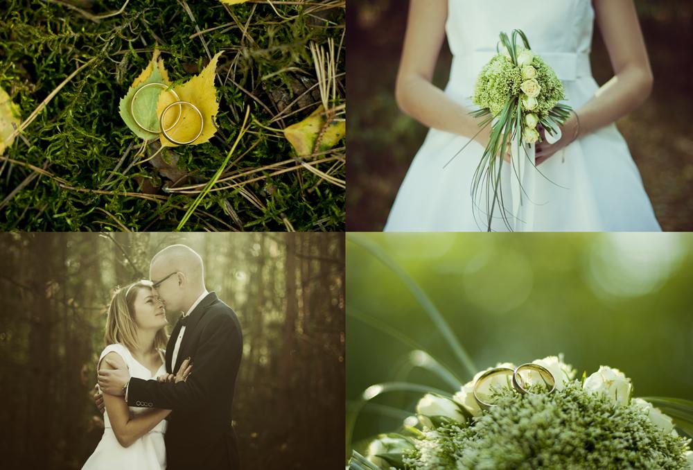 Sesje ślubne | Marianna