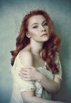 Portrety | Justyna W.