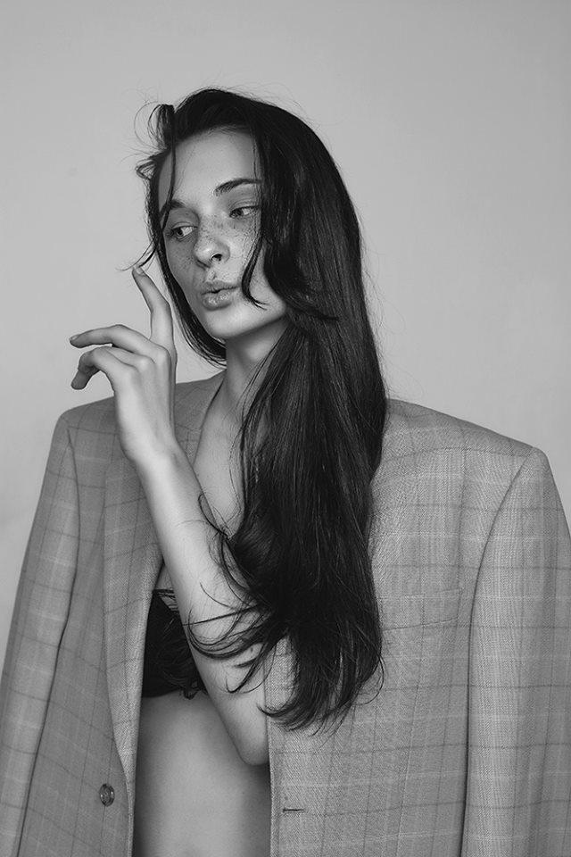 Portret   Kamil