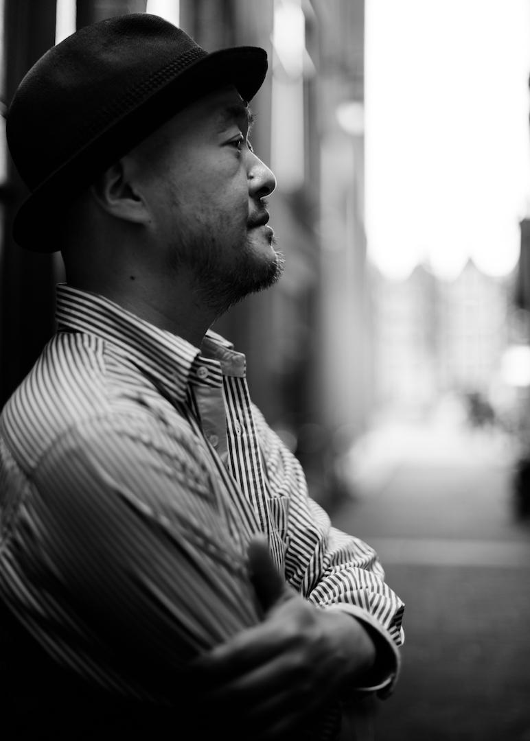 Portrait photographer | Amsterdam