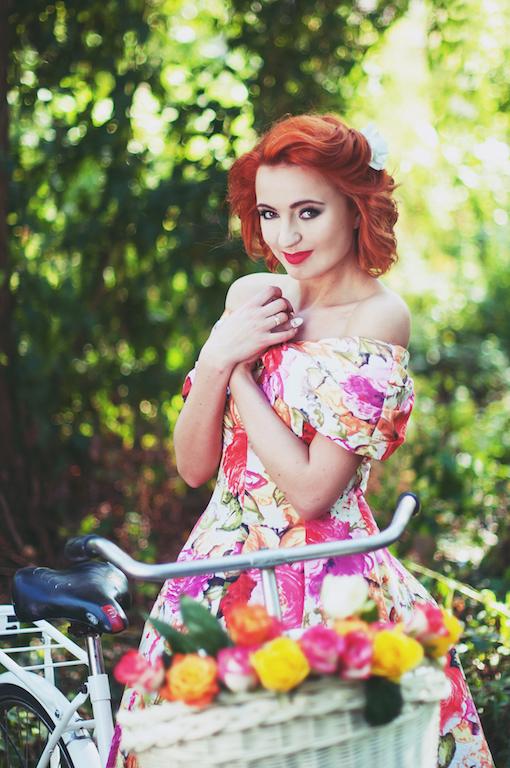 Portrety   Paulina Ś.