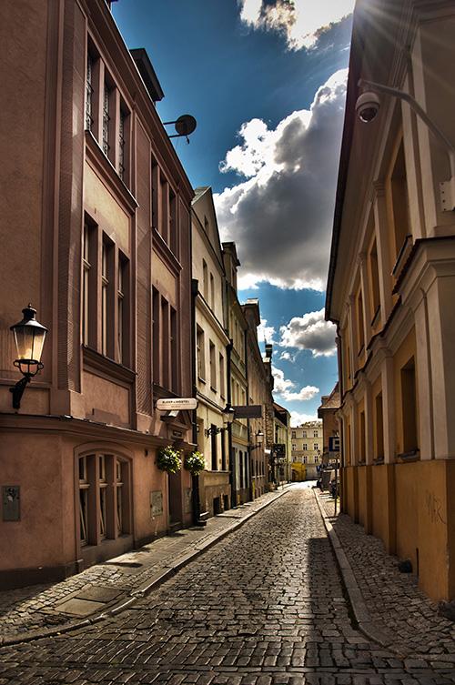 Wnętrza i budynki | Jarosław