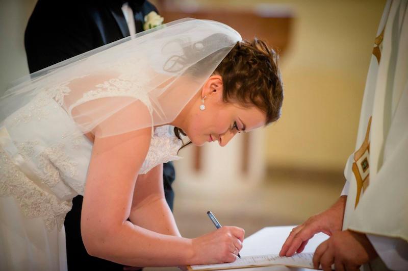 Ceremonia | Anna
