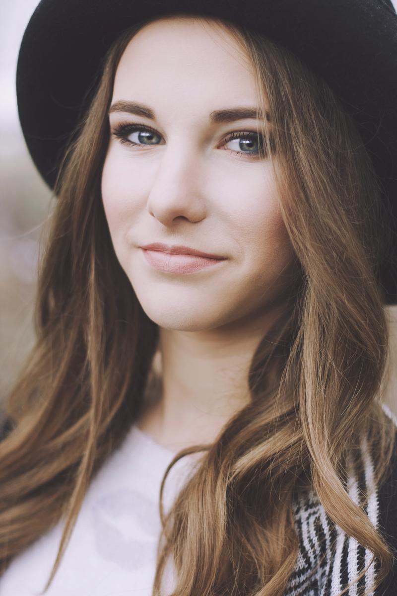 Portrety   Justyna W.