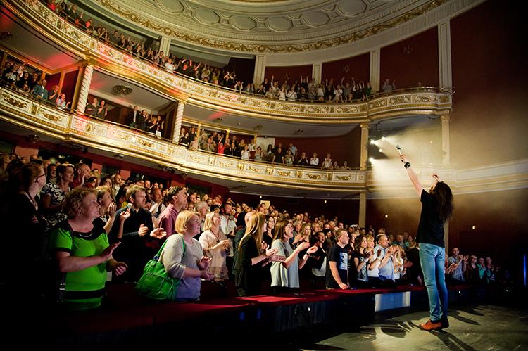 Koncerty | Jarosław