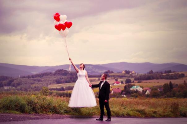 Plener ślubny | Mateusz