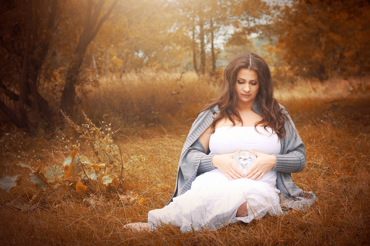 Sesje ciążowe | Justyna W.