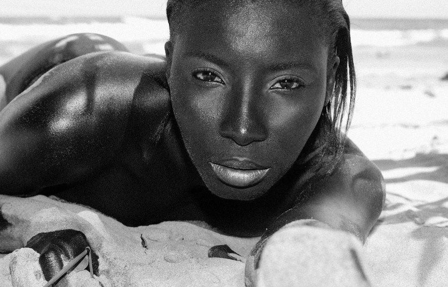 Kerron Riley | Fashion Photographer