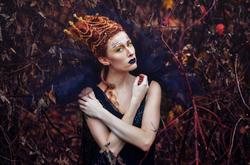Bajkowy portret | Barbara B.